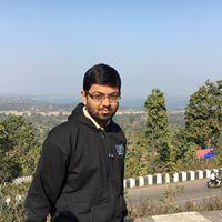Arnab Bhattacharya Searching Flatmate In Goregaon West (Goregaon), Mumbai