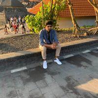 Dwarakanath Krothapalli Searching For Place In Hyderabad