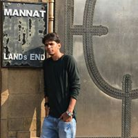 Afroz Riyaan Searching For Place In Mumbai