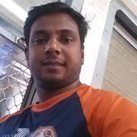 Prakash Pogaku Searching For Place In Bengaluru