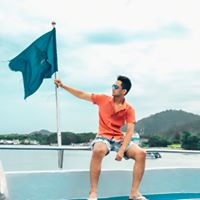 Dhaval Gajjar Searching For Place In Mumbai