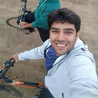 Navroz Huda Searching For Place In Gujarat