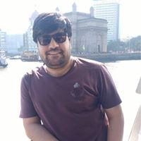 Shrivastava Saurabh Searching For Place In Mumbai