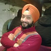 Navdeep Singh Searching Flatmate In Noida