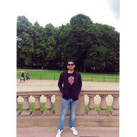 Shubham Agarwal Searching Flatmate In Mumbai, Mumbai