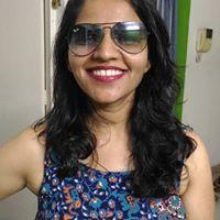 Priyanka Yadav Searching Flatmate In Keshav Nagar, Pune