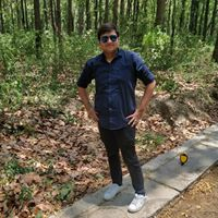 Nikhil Goyal Searching For Place In Noida
