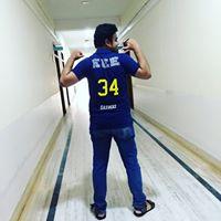Saswat Panigrahi Searching For Place In Bengaluru