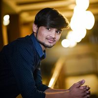 Suraj Rajput Searching For Place In Madhya Pradesh