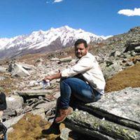 Abhishek Gupta Searching For Place In Pune