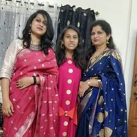 Roopshree Tambe Searching For Place In Pune