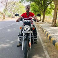 Mandeep Singh Searching For Place In Hyderabad