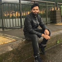 Kumar Anupam Searching Flatmate In Aishwarya Residency, Hyderabad