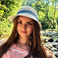 Yuliya Vysotska Searching Flatmate In London