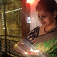 Drmounika Kilaru Searching For Place In Bengaluru