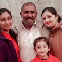 Shweta Dhavan Searching Flatmate In Noida