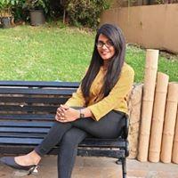 Rutuja Bunge Searching Flatmate In Pune