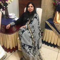 Ritu Goel Searching For Place In Delhi