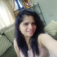 Vandana Geetkar Searching For Place In Mumbai