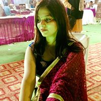 Harshita Gupta Searching For Place In Noida