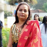 Rashmi Rahalkar Searching Flatmate In Millionaire heritage, Mumbai