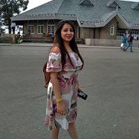Chesta Chawla Searching Flatmate In Saya Zenith Indirapuram, Uttar Pradesh