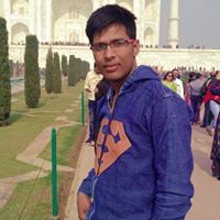 Rajesh Kumar Searching For Place In Delhi
