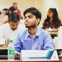 Vipul Satyendra Searching Flatmate In Noida