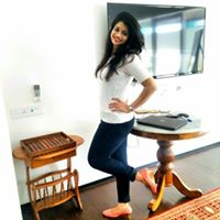 Poonam Mishra Searching Flatmate In Mumbai