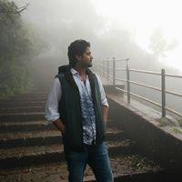 Gopabandhu Dash Searching Flatmate In Mumbai