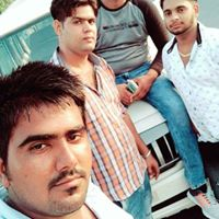 Ravi Jaat Searching For Place In Delhi