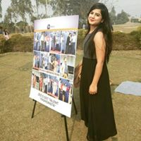 Ritika Vatsa Searching For Place In Noida