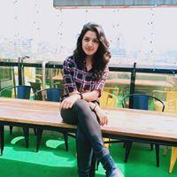Riya Nagarkoti Searching Flatmate In Pune