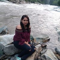 Akshita Singh Searching For Place In Uttar Pradesh