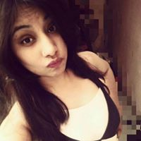Ayushi Thapliyal Searching For Place In Noida