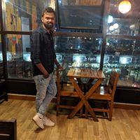 Avinash Sharma Searching Flatmate In Warje Jakat Naka, Pune