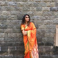 Arzu Jaria Searching For Place In Mumbai