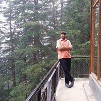 Nikhil Chakraborty Searching Flatmate In Bangalore