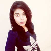 Naina Premani Searching For Place In Pune