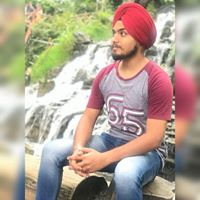 Harpreet Singh Searching For Place In Delhi