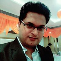 Akash Shrivastava Searching For Place In Gurgaon