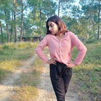 Swati Kohli Searching Flatmate In Sector 41, Chandigarh
