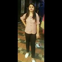 Anisha Upadhyay Searching For Place In Pune