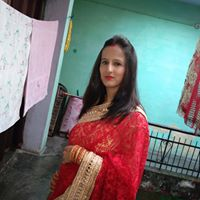 Aditi Rawat Searching For Place In Uttarakhand