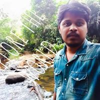Ashwin Mathew Searching For Place In Bengaluru