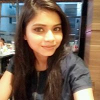 Prachi Saxena Searching For Place In Bengaluru