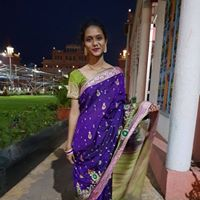 Prapti Lasunte Searching For Place In Pune