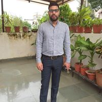 Gaurav Khokhar Searching Flatmate In Sector 11, Haryana