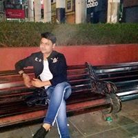 Hitesh Kumar Searching For Place In Delhi