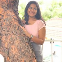 Sunethri Bathini Searching For Place In Hyderabad